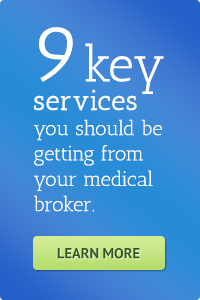 key medical benefits services
