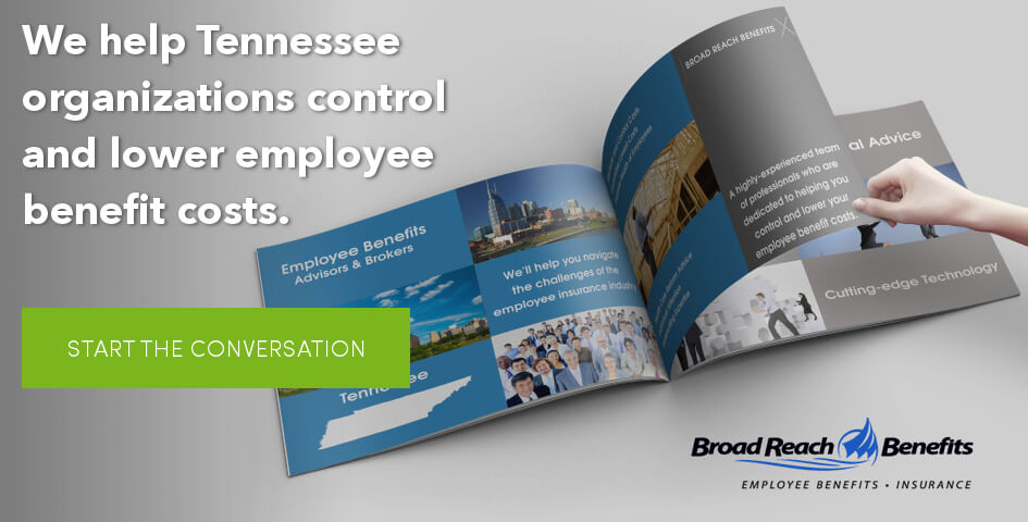 employee benefits advisors in tennessee