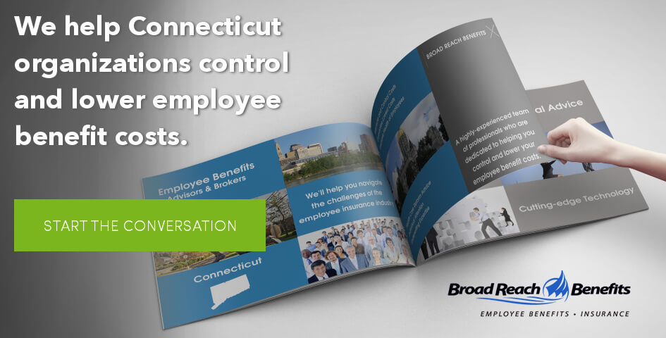 ct employee benefits advisors